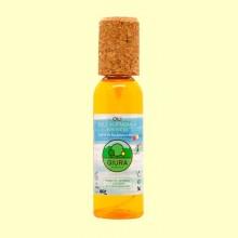 Aceite de Caléndula Bebé - 100 ml - Giura