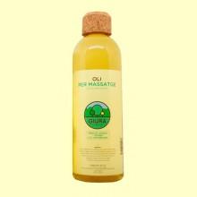 Aceite para masaje - 750 ml - Giura