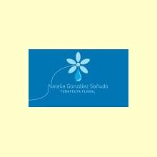 Las Flores del Doctor Bach por Natalia González