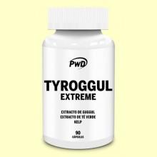 Tyroggul Extreme - 90 cápsulas - PWD