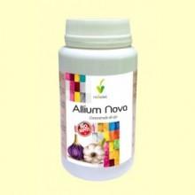 Allium Nova - Sistema cardiovascular - 120 cápsulas - Novadiet
