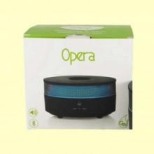 Opera Difusor con Altavoz Bluetooth - 1 ud - Gisa Wellness