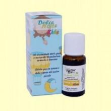 Dolce notte Kids aceites esenciales Bio - 15 ml. - Gisa Wellness