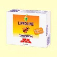 Liproline comprimidos Propóleo + Pomelo - 30 comprimidos - Novadiet