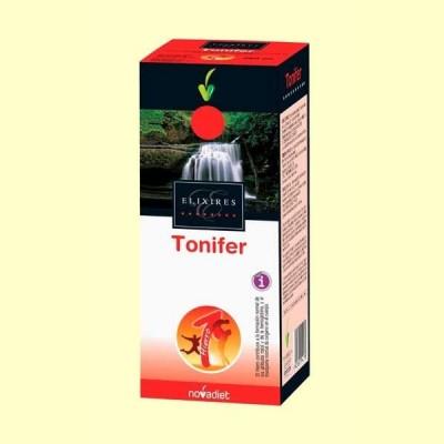 Tonifer - 250 ml - Novadiet