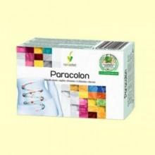 Paracolon - Sistema Digestivo - 15 cápsulas - Novadiet