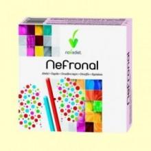 Nefronal - 60 cápsulas - Novadiet