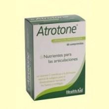 Atrotone - Liberación prolongada - 60 comprimidos - Health Aid