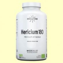 Hericium 180 - 180 cápsulas - Hifas da Terra