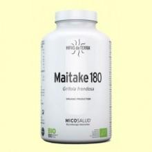 Maitake 180 - 180 cápsulas - Hifas da Terra