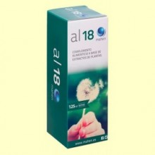 AL18 - Alergias - 125 ml - Mahen