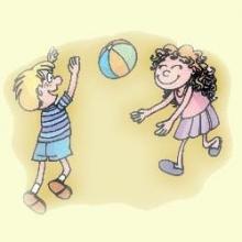 Soporte óseo e inmunitario para los niños