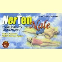 NerTen -Complemento alimentario