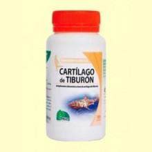 Cartílago de tiburón - 120 cápsulas - MGD