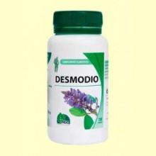 Desmodio - Salud del hígado - 120 cápsulas - MGD