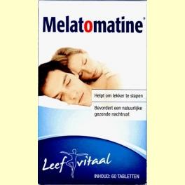 Melatomatine- Espadiet - 60 cápsulas