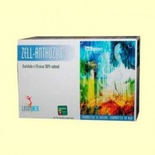 Zell-Anthozym - 30 ampollas - Lusodiete
