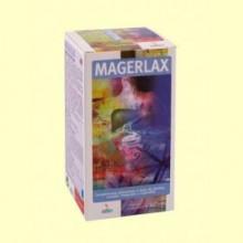 Magerlax - Regulador intestinal - 100 cápsulas * - Lusodiete