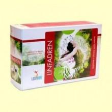 Linfadren - Depurativo - 30 ampollas - Lusodiete