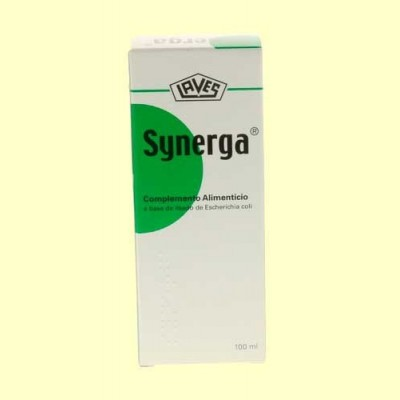 Synerga - 100 ml - Margan Biotech