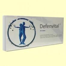 Defenvital - 20 viales - Margan Biotech