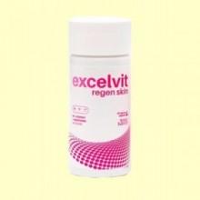 Regen Skin Cápsulas - 60 cápsulas - Excelvit