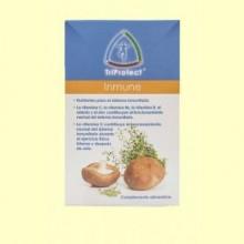 Inmune - Sistema Inmunitario - 120 cápsulas - Hawlik