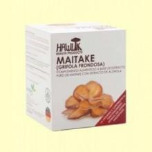 Maitake (Grifola Frondosa) - 60 cápsulas - Hawlik