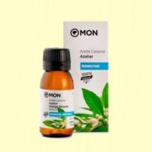 Aceite corporal de Azahar - 60 ml - Mon Deconatur