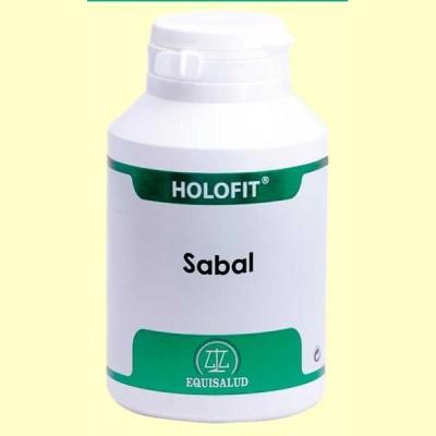 Holofit Sabal - 180 cápsulas - Equisalud