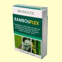Bambouflex - Articulaciones - 20 ampollas - Phytoceutic