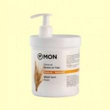 Crema de Germen de Trigo - 1 l - Mon Deconatur