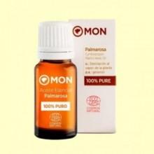Aceite esencial de Palmarosa - 12 ml - Mon Deconatur