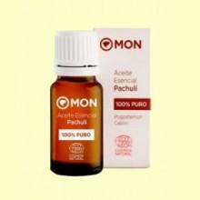 Aceite esencial de Pachuli - 12 ml - Mon Deconatur