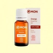 Aceite esencial de Naranja - 12 ml - Mon Deconatur