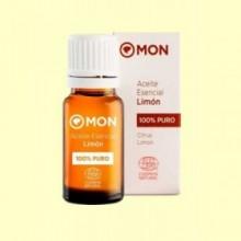 Aceite esencial de Limón - 12 ml - Mon Deconatur
