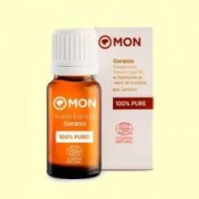 Aceite esencial de Geranio - 12 ml - Mon Deconatur