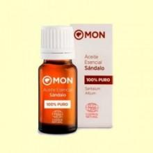 Aceite esencial de Sándalo - 5 ml - Mon Deconatur