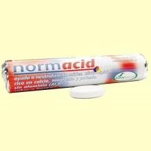 Normacid - Acidez - 20 comprimidos - Soria Natural