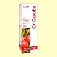 Gayuba Fitoextract Concentrado - 50 ml - Eladiet