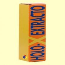 Holo-X Extracto - Antiparasitario gástrico - Equisalud - 50 ml