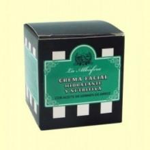 Crema Facial Hidratante - 50 ml - La Albufera