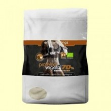 Organic Proteína Vegetal Cacao Eco 70% - 1 kg - Energy Feelings