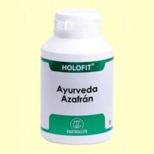 Holofit Ayurveda Azafrán - 180 cápsulas - Equisalud
