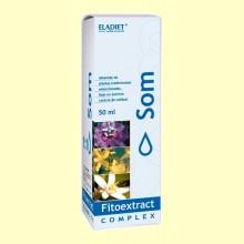 Som Fitoextract Complex - Cuentagotas 50 ml - Eladiet