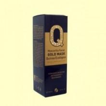 Mascarilla facial Oro de Quinoa - 100 ml - Van Horts
