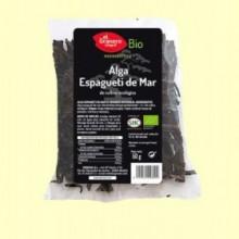 Alga Espagueti de Mar Bio - 50 g - El Granero