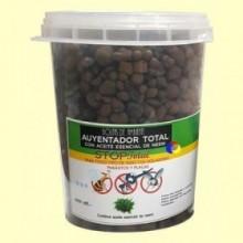 Bolitas de Ambiente Ahuyentador, Repelente y Anti-Mosquitos - 1000 ml * - Aromalia *