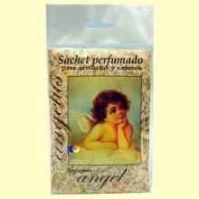 Saquito perfumado - Aroma Ángel - 1 saquito - Aromalia