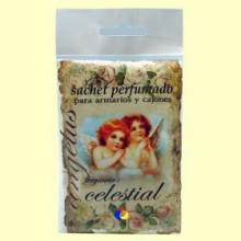 Saquito perfumado - Aroma Celestial - 1 saquito - Aromalia